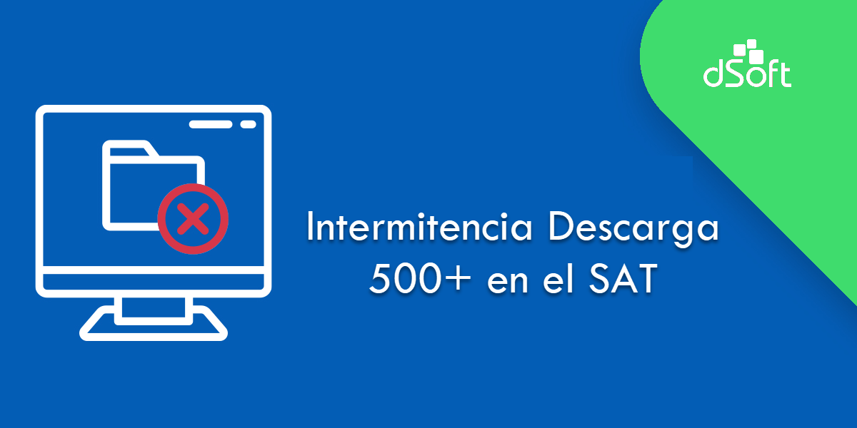 Error Descarga
